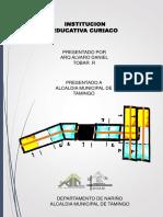Documento de Colegio Curiaco