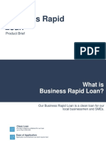 Presentation Deck - Business Rapid Loan - Rizal Technological Bank.pptx