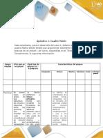 Matriz de Psicologia de Los Grupos Fase2..