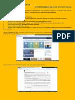 Reportes Bimestrales 2012a - 2014b