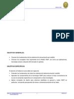 MODULO 1- INTRODUCCION A LAS COMUNICACIONES SATELITALES