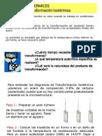 clase 11 26-11-19II Transformación isotérmica TTT