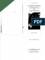 Portuondo Juan - La Figura Humana (Test Proyectivo de Karen Machover)