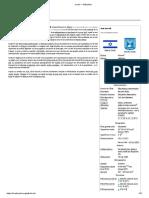 Israël — Wiki