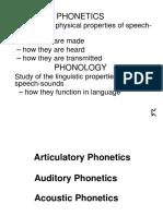 08 Phonemes