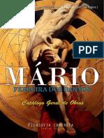 Catálogo Geral de Obras