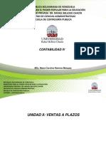 UNIDAD II. VENTAS A PLAZOS.pdf