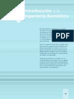 introducción a la ingeniería semiótica