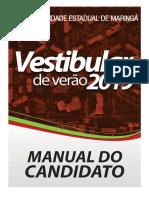 Manual Candidato 22