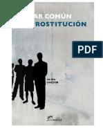 Chejter Silvia - Lugar Comun - La Prostitucion
