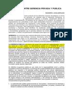 DIFERENCIAS ENTRE GERENCIA PRIVADA Y PUBLICA.docx