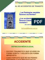 Accidente..
