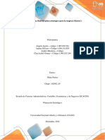 Informe Ejecutivo planeacion estrategica  Colaborativo (1).docx