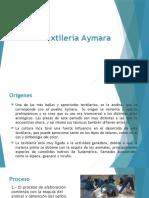 Textilería Aymara.pptx