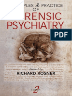 [Principles & Practices] Richard Rosner - Principles and Practice of Forensic Psychiatry, Second Edition (2003, A Hodder Arnold Publication).pdf