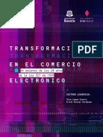 Transformaciones en el comercio electrónico