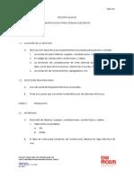SECCIN 26 05 53 Identificacin para Sistemas Elctricos