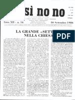 Anno XII N°16