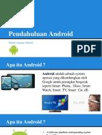 2. pengantar android.ppt