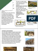 Earth sheltering Dissertation