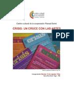 Crisis Un Cruce Con Las Artes