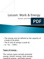 Kinetic and Potential energy.pptx