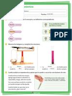 Actividad Diagnóstica 4 Periodo