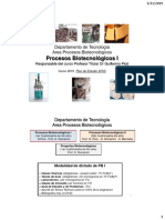 LAB. Procesos biotecnológicos