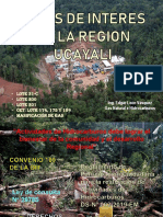 Lotes de Interes en La Region Ucayali v-2
