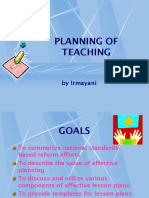 how to plan teaching effectively.ppt