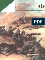 Historyczne Bitwy 102 - Łuck 1916, Stanisław Czerep