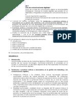 Actividad de aprendizaje 5. Evidencia 9. Investigación de comunicaciones digitales