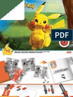 FVK81 (Jumbo Pikachu)