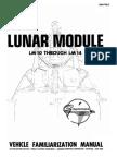 Lunar Module - LM10 Through LM14 Familiarzation Manual