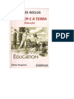 reclus educaçao