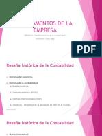 1- III Reseña historica de la contabilidad
