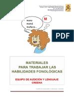 ayuda fonologica