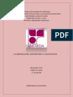 Observacion,descripcion y clasificacion unidad II.pdf