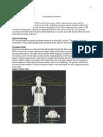 craniospinal irraditation