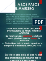 LOS PASOS DEL MAESTRO .pptx