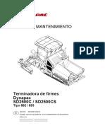 Dinapac Manual