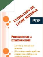 EXTRACCIÓN DE LECHE MATERNA.pptx