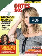 Cabelo e Visual BR – 100 Cortes Modernos – Fevereiro 2019