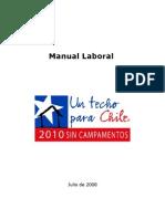 Manual Laboral Obligatorio de Consulta UTPCH