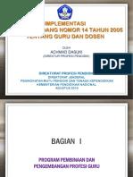 01-implementasi-uu-no-14-th-2005.ppt