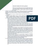 Proceso de formación de palabras.docx