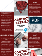 AutoCad-Brochures