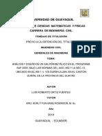 TESIS-DISEÑO Y ANÁLISIS DE UN GALPÓN METÁLICO-final.pdf
