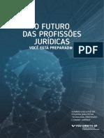 Relatório FGV - Futuro das Profissões Jurídicas
