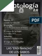 Egiptología 2.0 - Nº17 (Octubre 2019)